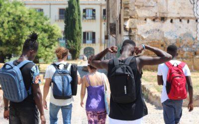 Minori migranti soli. La cartella sociale Harraga come strumento di inclusione