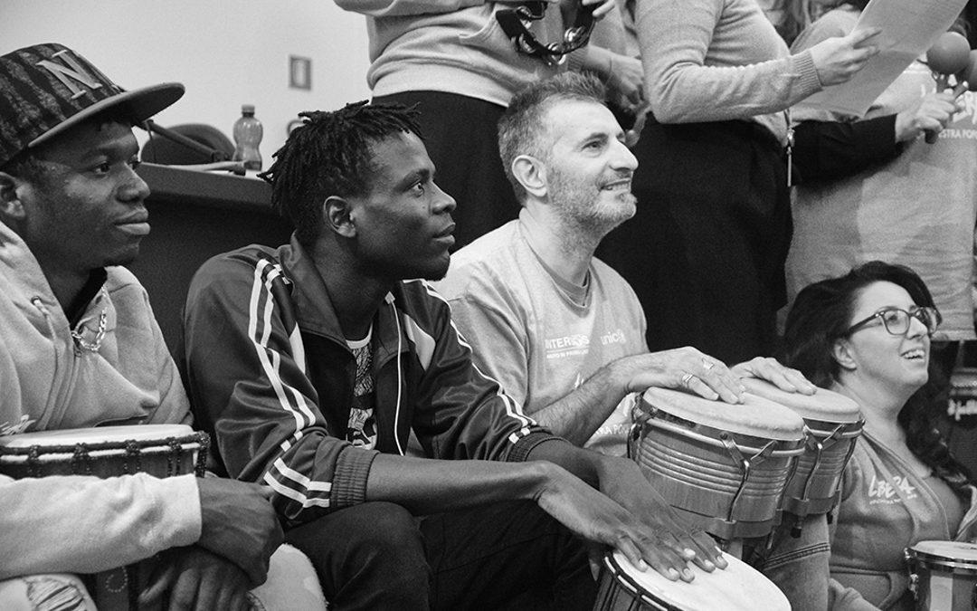 Mappatura e condivisione dei percorsi rivolti a minori migranti soli: conferenza a Marsala