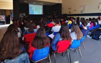 SAAMA: Percorsi di sensibilizzazione nelle scuole di Palermo e Marsala