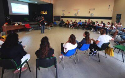 SAAMA: formazione ad operatori dell'accoglienza