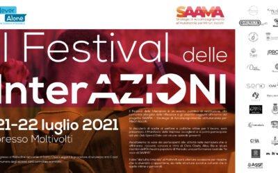 Festival delle Interazioni: riflessioni su welfare e politiche attive per diffondere una cultura della responsabilità sociale